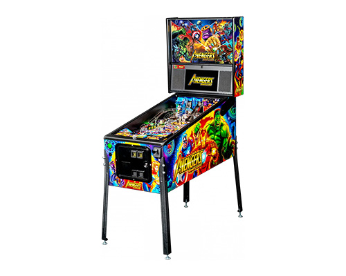 We are a amusement machine supplier based in Chesterfield. We supply the highest quality amusement machines in Sheffield, Chesterfield, Nottingham and Derby.